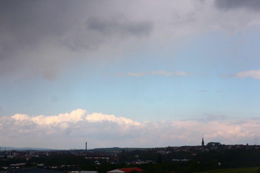 Kälte, Regen und Gewitter: Das sind die Wetter-Aussichten fürs Pfingstwochenende