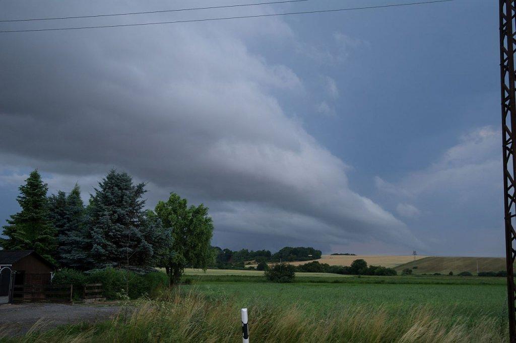 WetterAm Samstag im Norden wolkig, im Süden sonnige Abschnitte