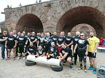 Strongman (Foto: Stadtmarketing Bad Frankenhausen)