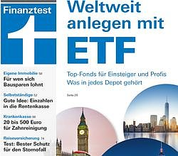 Cover FInanztest