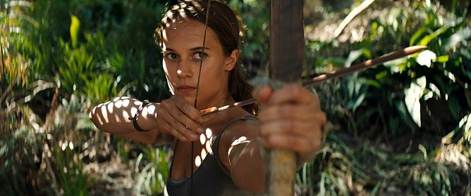 Tomb Raider (Foto: Warner Bros. GmbH)