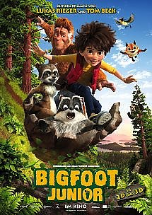 Bigfoot Junior (Foto: StudioCanal)
