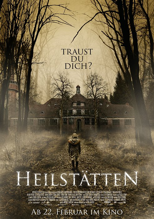 Heilstätten (Foto: 20th Century Fox)