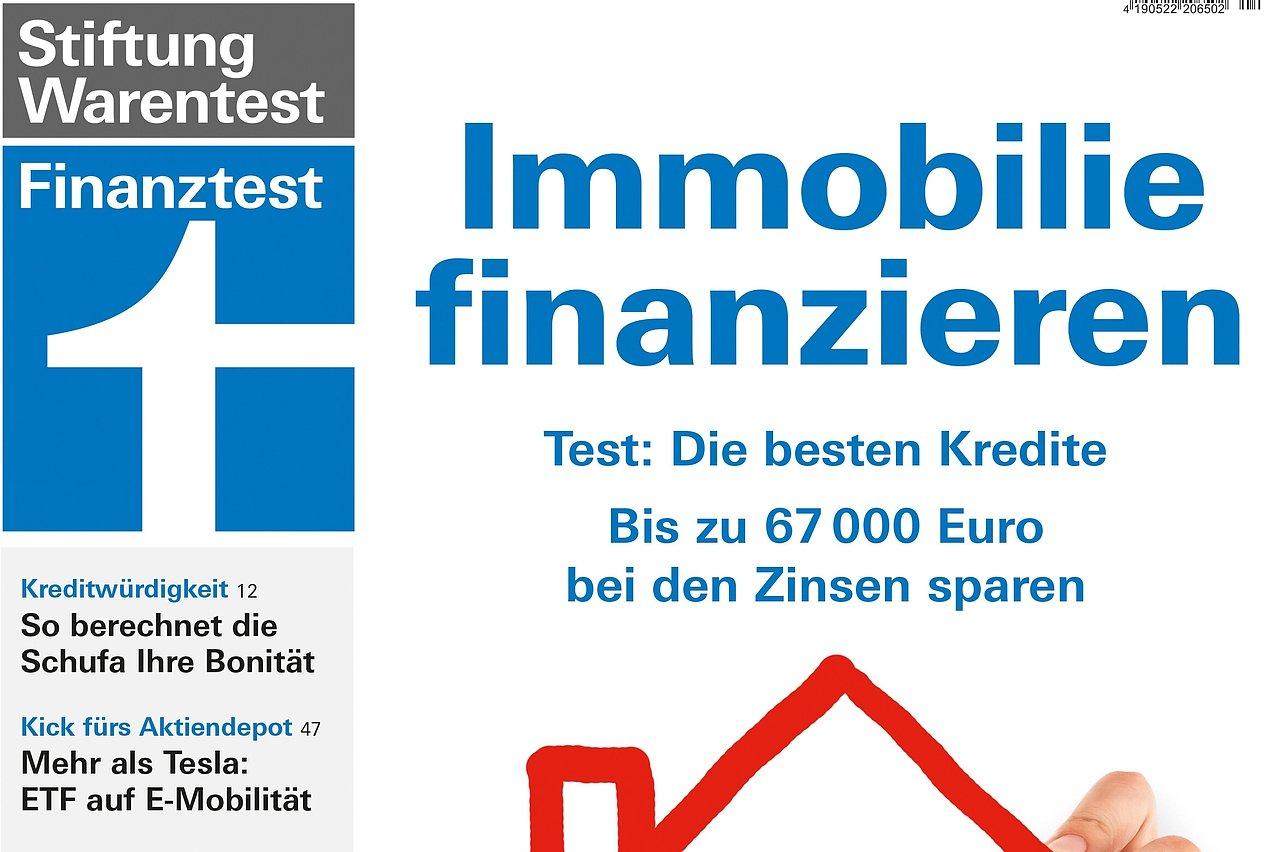Bestes Girokonto Stiftung Warentest